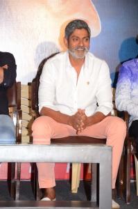 Jagapathi Babu @ Aatagallu Movie Press Meet Stills