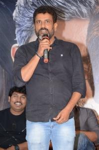 Director Paruchuri Murali @ Aatagallu Movie Press Meet Stills