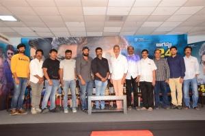 Aatagallu Movie Press Meet Stills