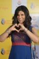 Singer Shashaa Tirupati @ Aathma Musical Night Event Stills
