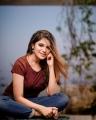 Heroine Aathmika Recent Photoshoot Stills