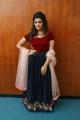 Tamil Actress Aathmika Stills @ Meesaya Murukku Movie Audio Release