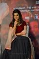 Actress Aathmika Stills @ Meesaya Murukku Audio Release