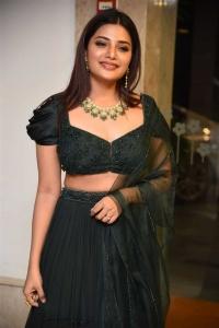Actress Aathmika Pictures @ Vijaya Raghavan Pre Release