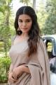 Tamil Actress Aathmika Saree Pics