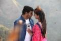 Vidharth, Saritha in Aatral Movie Stills