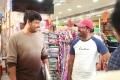 Vidharth, KL Kannan @ Aatral Movie Stills