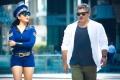 Shruti Hassan, Ajith Kumar in Aavesham Movie Stills