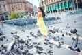 Actress Shruti Hassan in Aavesham Movie Stills