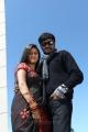 Kanika Tiwari, Udhaya in Aavi Kumar Movie Stills