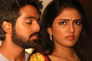 GV Prakash, Eesha in Aayiram Jenmangal Movie Stills HD