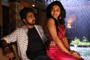 GV Prakash, Eesha Rebba in Aayiram Jenmangal Movie Stills HD