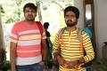 Sathish, GV Prakash Kumar in Aayiram Jenmangal Movie Stills HD