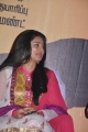 Sneha at Aayiram Muthangaludan Thenmozhi Audio Launch
