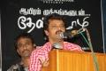 Cheran at Aayiram Muthangaludan Thenmozhi Audio Launch