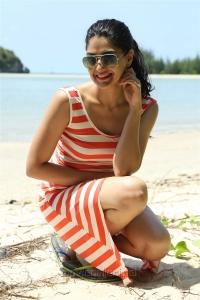 Aayirathil Iruvar Movie Actress Samuthrika New Photos