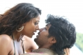 Kesha Khambhati, Vinay in Aayirathil Iruvar Movie New Photos