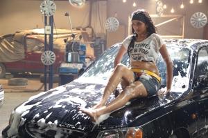 Actress Swasthika in Aayirathil Iruvar Movie New Photos