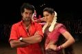 Vinay Rai, Samuthrika in Aayirathil Iruvar Movie New Photos