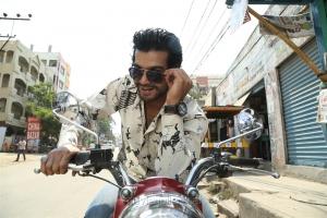 Actor Vinay in Aayirathil Iruvar Movie New Photos
