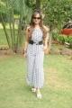 Actress Maanu @ Aayirathil Iruvar Movie Press Meet Stills