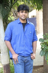 Aayirathil Iruvar Movie Team Meet Stills