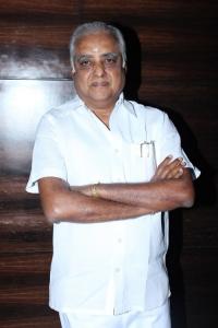 Abirami Ramanatahan @ Aayirathil Oruvan Movie Trailer Launch Stills