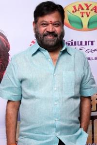 P.Vasu @ Aayirathil Oruvan Movie Trailer Launch Stills