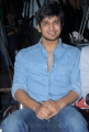 Nikhil Siddharth at Abbai Class Ammai Mass Audio Release Photos