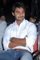 Actor Adi at Abbai Class Ammai Mass Audio Release Photos