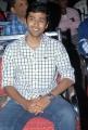 Actor Rahul Ravindran at Abbai Class Ammai Mass Audio Release Photos