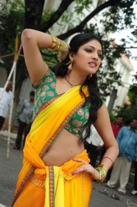 Abbai Class Ammai Mass Heroine Haripriya Hot Images