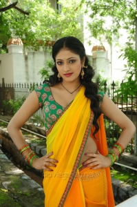 Abbayi Class Ammayi Mass Heroine Haripriya Hot Images