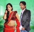 Hot Haripriya, Varun Sandesh in Abbai Class Ammai Mass Movie Stills