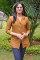 Actress Haripriya at Abbai Class Ammai Mass Success Meet Photos