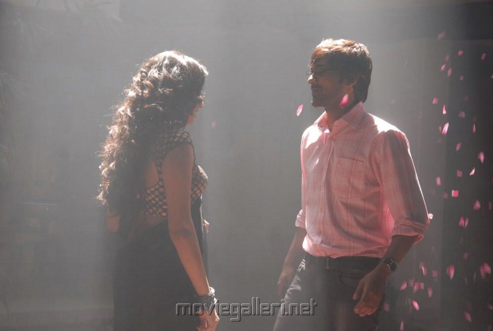 Haripriya, Varun Sandesh at Class Abbai Mass Ammai Movie On the Set