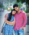 Palak Lalwani, Naga Shourya in Abbayitho Ammayi Movie Stills