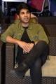 Actor Allu Sirish @ ABCD First Single Mella Mellagaa Launch Stills
