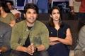 Allu Sirish, Niharika Konidela @ ABCD First Single Mella Mellagaa Launch Stills