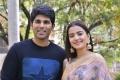 Allu Sirish, Rukshar Dhillon @ ABCD Movie Trailer Launch Stills