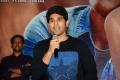 Actor Allu Sirish @ ABCD Movie Trailer Launch Stills