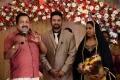 Sivakumar, Lakshmi @ Chennai Social activist Abdul Ghani Wedding Reception Photos