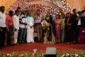 Ilayaraja, Karthik Raja @ Chennai Social activist Abdul Ghani Wedding Reception Photos