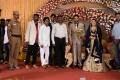 Sagayam IAS @ Chennai Social activist Abdul Ghani Wedding Reception Photos