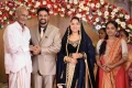 Palam Kalyanasundaram @ Chennai Social activist Abdul Ghani Wedding Reception Photos