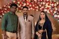Chennai Social activist Abdul Ghani Wedding Reception Photos