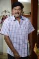 Rajendra Prasad at Abhi Studios Production No-1 Movie Press Meet Stills