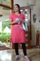 Actress Raasi at Abhi Studios Production No-1 Movie Press Meet Stills