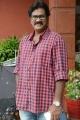 Director P.A.Arun Prasad @ Abhi Studios Production No-1 Movie Press Meet Stills