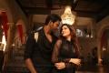 Vishal, Samantha in Abhimanyudu Movie Latest Stills